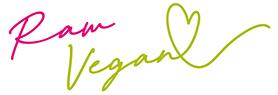 Raw Vegan From The Heart Logo